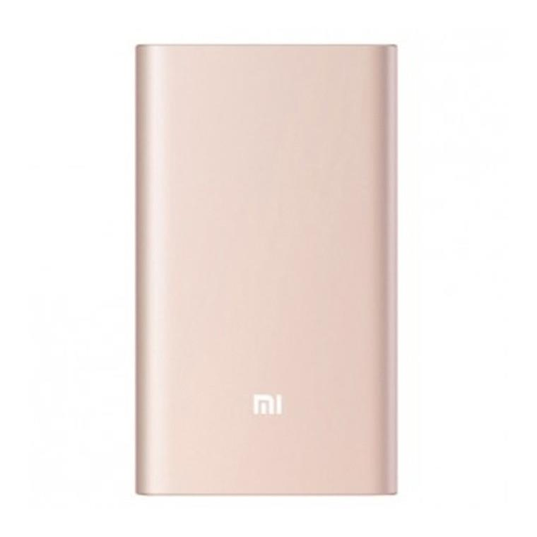 XIAOMI POWER BANK USB 10000MAH/MI PRO GOLD VXN4195US Powerbank, mobilā uzlādes iekārta