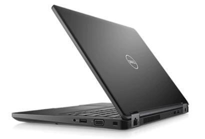 Notebook   DELL   Latitude   5490   CPU i5-8250U   1600 MHz   14