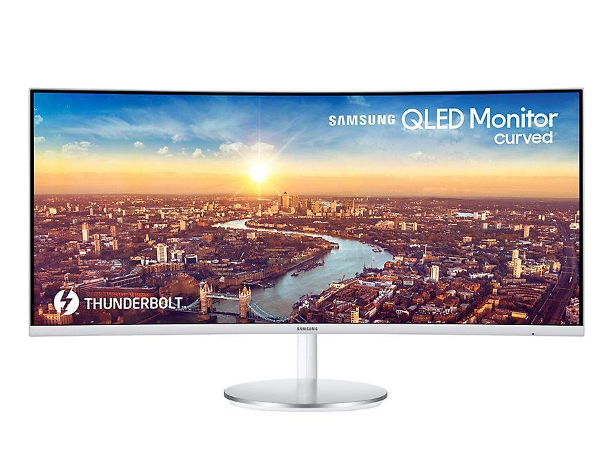 SAMSUNG LC34J791WTU 34inch 3440 x 1440 monitors