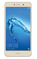 Huawei Y7 - 5.5 - 16GB - Android - gold Mobilais Telefons