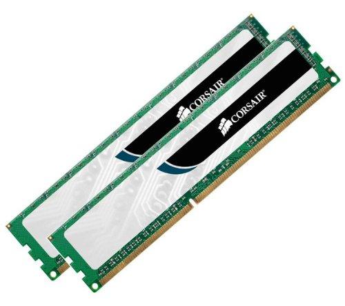 CORSAIR DDR3 1333Mhz 16GB Kit 2x8GB operatīvā atmiņa