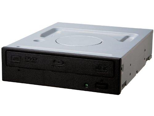 PIONEER BLU-RAY RECORDER WEW x16 SATA Black Bulk diskdzinis, optiskā iekārta