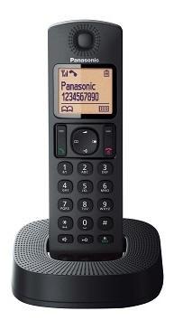 Panasonic KX-TGC 310     BLACK telefons
