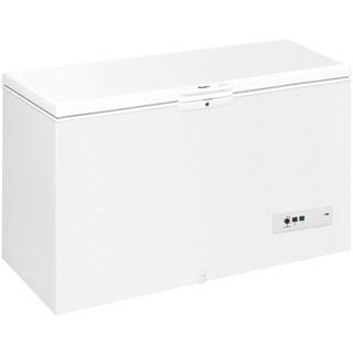 Freezer Whirlpool WHM3911 Ledusskapis