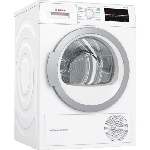 %WTW85461PL Bosch        Dryer Veļas žāvētājs