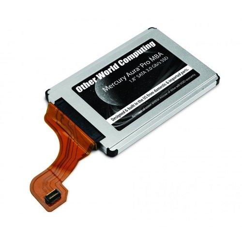 OWC Aura Pro SSD 1,8 480GB Macbook Air SSD disks