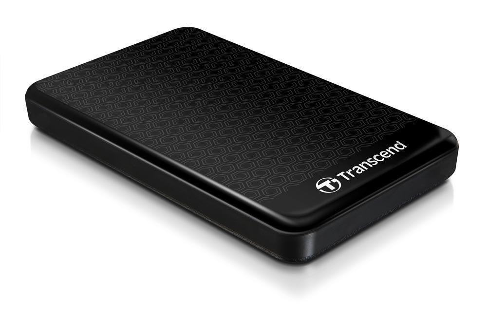 TRANSCEND USB3 1TB 2.5
