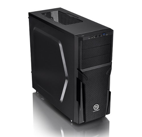 THERMALTAKE Versa H21 Midi Tower Datora korpuss