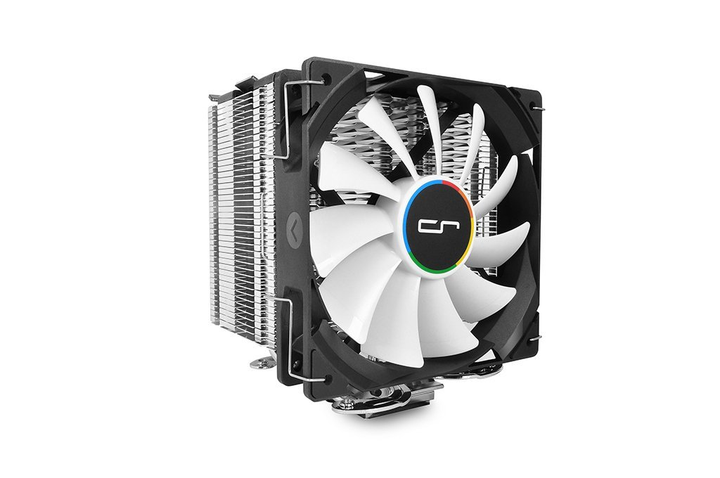 CRYORIG H7 Single Tower Heatsink with 120mm Fan procesora dzesētājs, ventilators