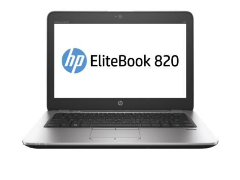 HP 820 G4 i5-7200U W10P 256/8GB/12,5'    Z2V93E