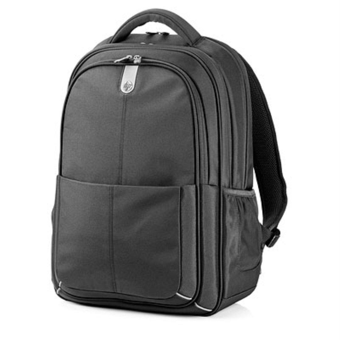 HP Essential Top Messenger portatīvo datoru soma, apvalks