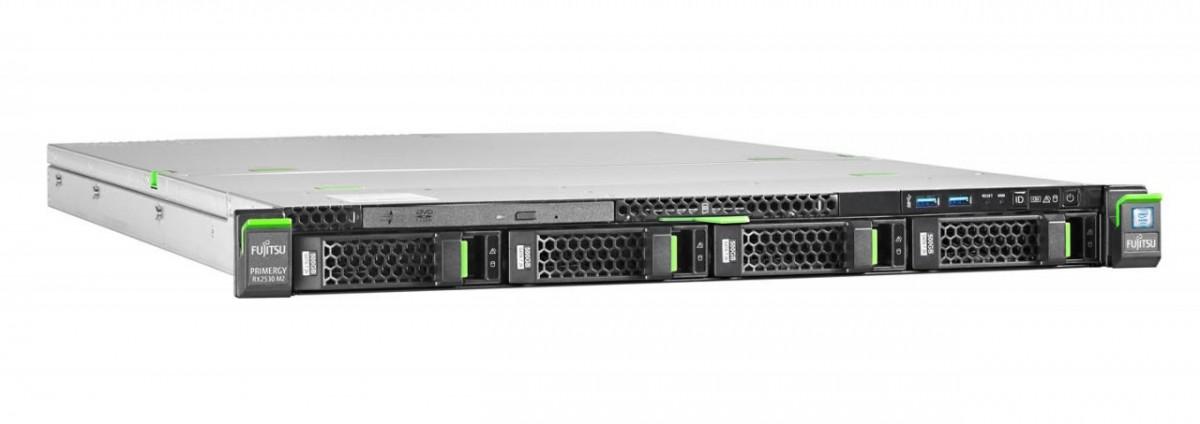 VFY:R2532SC030IN serveris