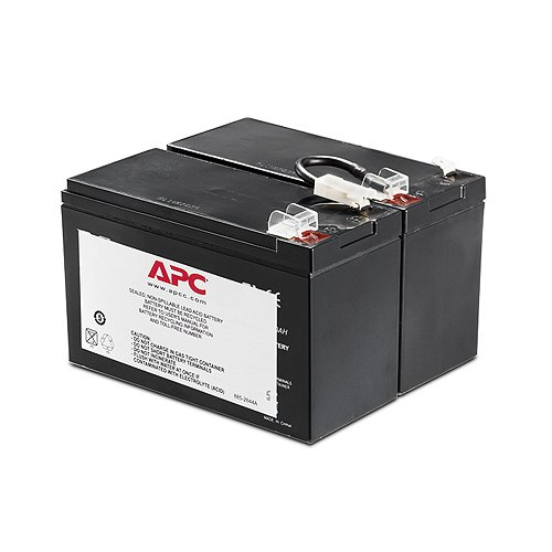 RBC109 APC Replacement   Battery Cartridge  109 UPS aksesuāri