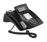 Systemtelefon AGFEO ST22 IP black telefons
