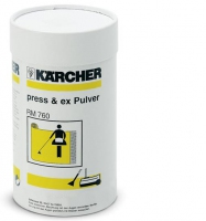 Karcher 6.290-175.0 800ml general purpose cleaner Sadzīves ķīmija
