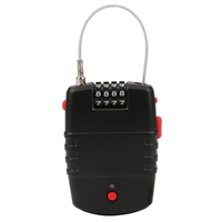 Olympia Universal Keylock with Alarm ULA-400