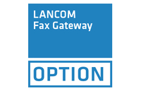 LANCOM Fax Gateway Option programmatūra