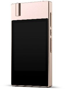 Odtwarzacz MP3 Cowon Plenue J 64GB jupiter gold 1802801 MP3 atskaņotājs