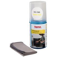 HAMA LCD-/Plasma cleaningset tīrīšanas līdzeklis