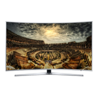 SAMSUNG 65HE890W 65inch Hotel TV LED Televizors