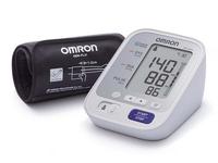 OMRON M3 Comfort HEM-7134-E asinsspiediena mērītājs