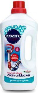 Ecozone Plyn do udrazniania rur (ECZ06243) ECZ06243 Sadzīves ķīmija