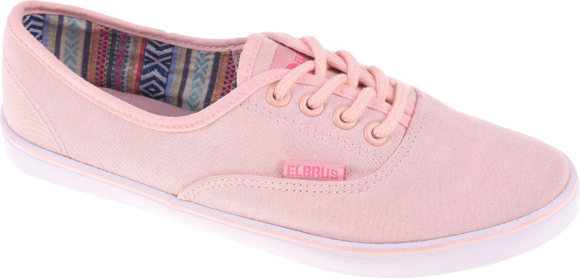 Elbrus Buty Damskie Marlene Wo's Old Pink r. 37 5901979148661