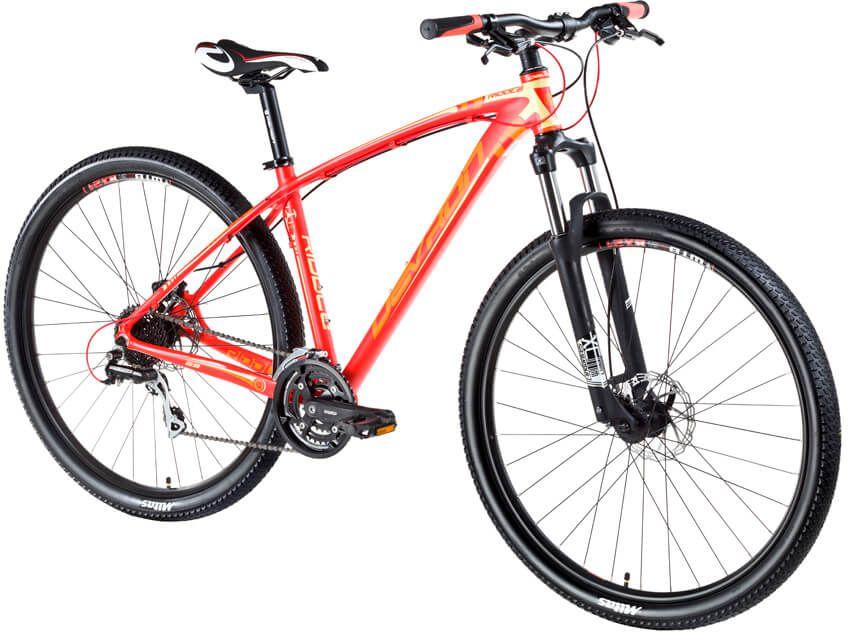 Devron Rower gorski Riddle H1.7 27,5