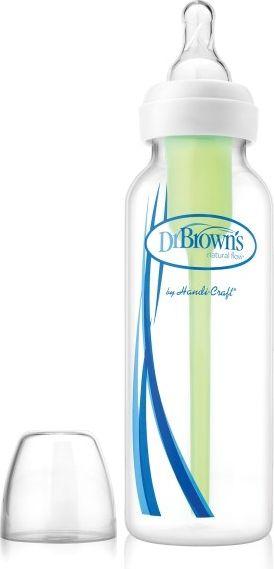 Dr. Browns Butelka do karmienia 250 ml (000757) 000757 aksesuāri bērniem