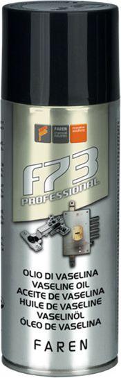 FAREN Srodek smarujacy w sprayu na bazie wazeliny F73 F73