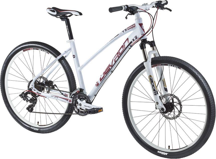 Devron Rower gorski Riddle LH0.7 27,5