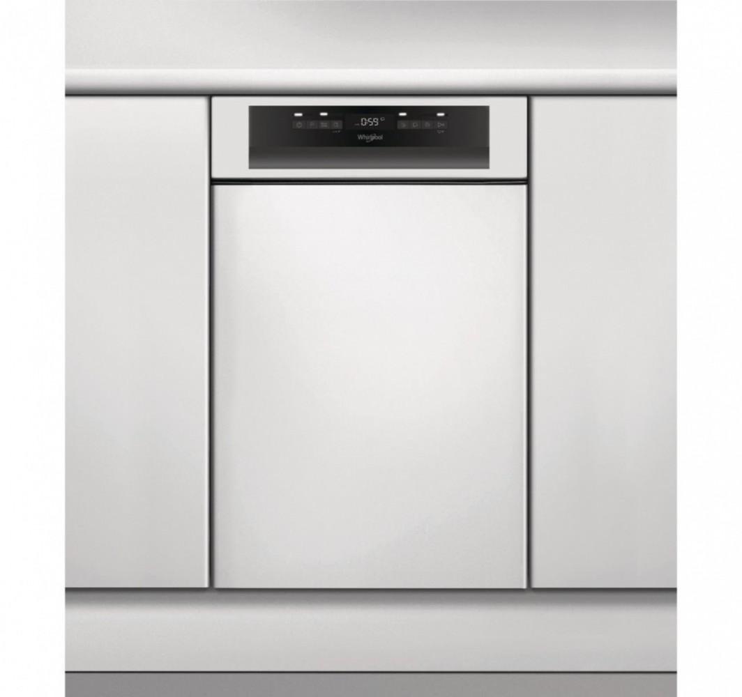 Dishwasher WSBO3O23PFX  WSBO3O23PFX Iebūvējamā Trauku mazgājamā mašīna