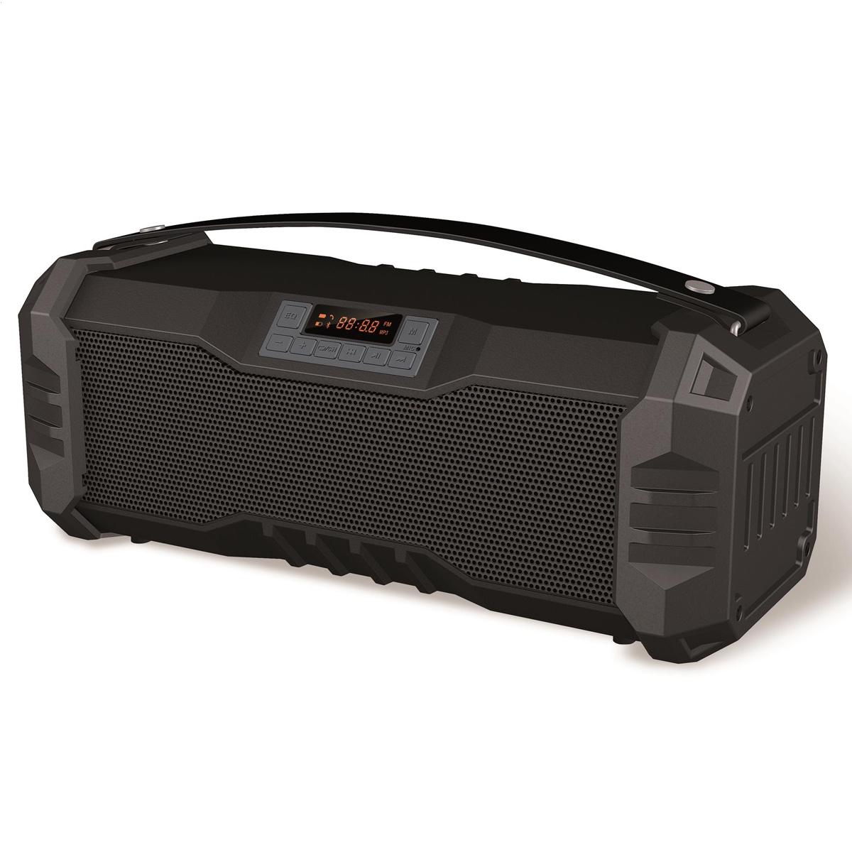Platinet PMG75B Bluetooth bezvadu ska?runis pārnēsājamais skaļrunis
