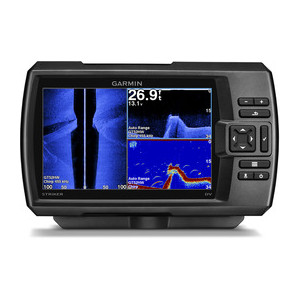 Garmin Striker 7sv Fish Finder