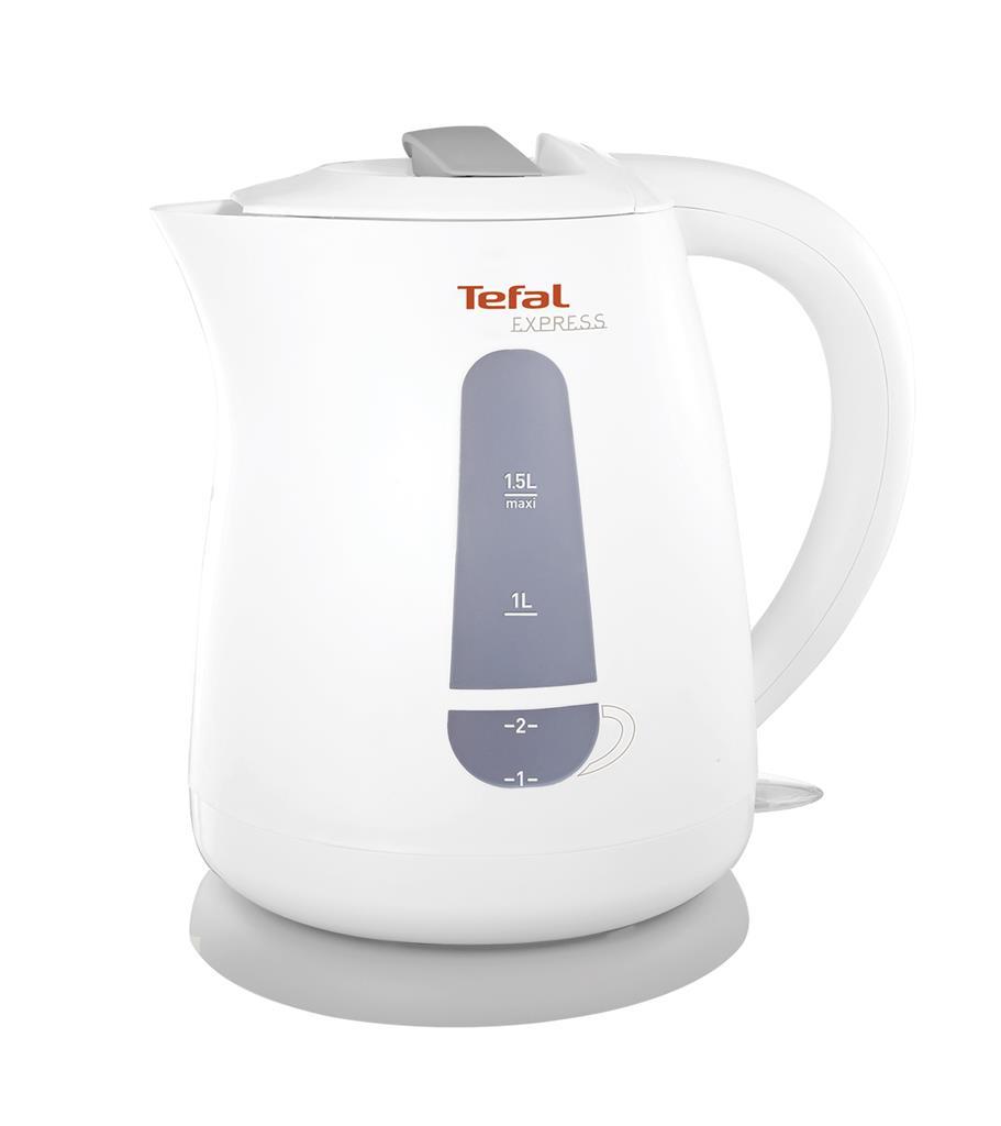 Tefal KO29913E | white Elektriskā Tējkanna