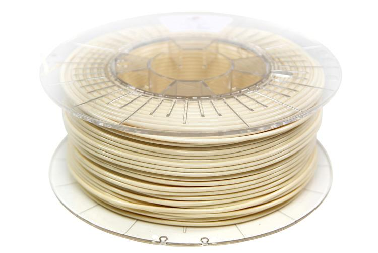 Filament SPECTRUM / PLA / IVORY BEIGE / 2,85 mm / 1 kg 3D printēšanas materiāls