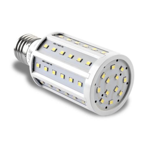 Force-light Corn E27 60LED 6000K 950Lm 10W (75W) 85-265V  cold white apgaismes ķermenis