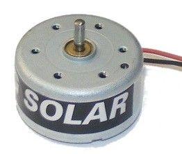 MIG SOLAR engine GPX/96510
