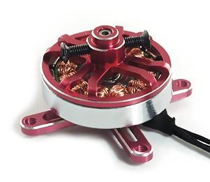 DWhobby: Brushless motor  1905 2400kV AAMF19002
