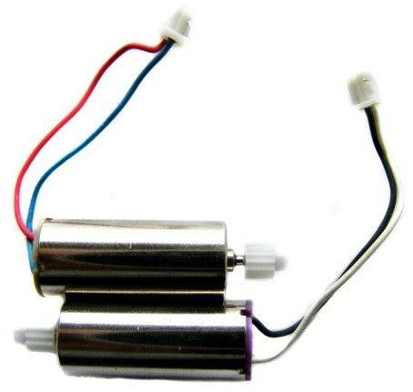 Motors 1xA + 1xB - V606-05 WL/V606-05