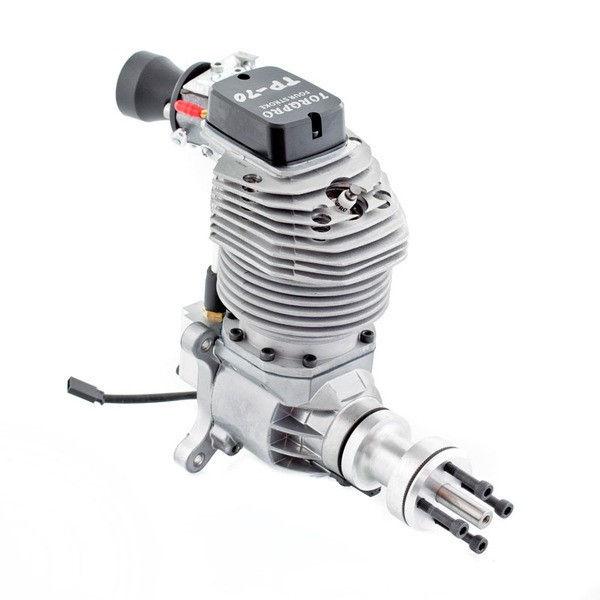 Silnik benzynowy TP 70 (czterosuwowy) TP/GE-70