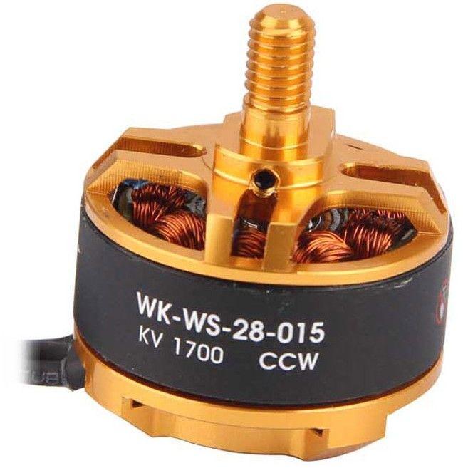 Brushless motor CCW KV1700 Furious320(C)-Z-30 Furious320(C)-Z-30