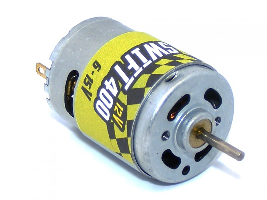 Motor SWIFT Fly 400 12V GPX/S400BD12V