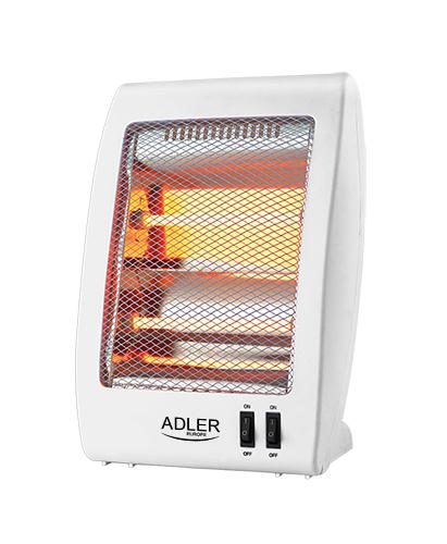 Halogen heater AD 7709