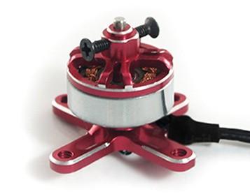 Brushless motor 1304 3000kV (standard holder) AAMF13001