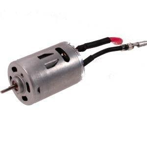 Silnik szczotkowy 380 - 28006 HSP/28006