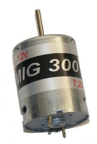 Motor MIG 300 12V (3.6-12V) GPX/96527-B