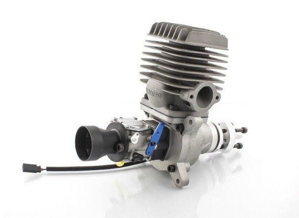 Silnik benzynowy TP 60 (dwusuwowy) TP/GE-60