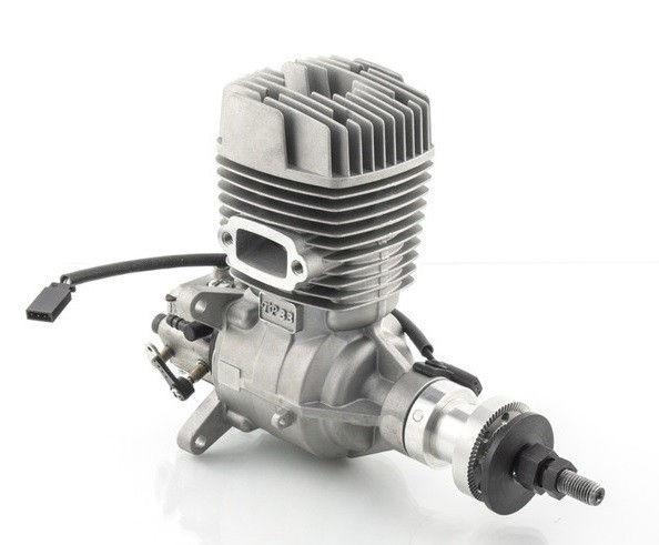 Silnik benzynowy TP 33 (dwusuwowy) TP/GE-33