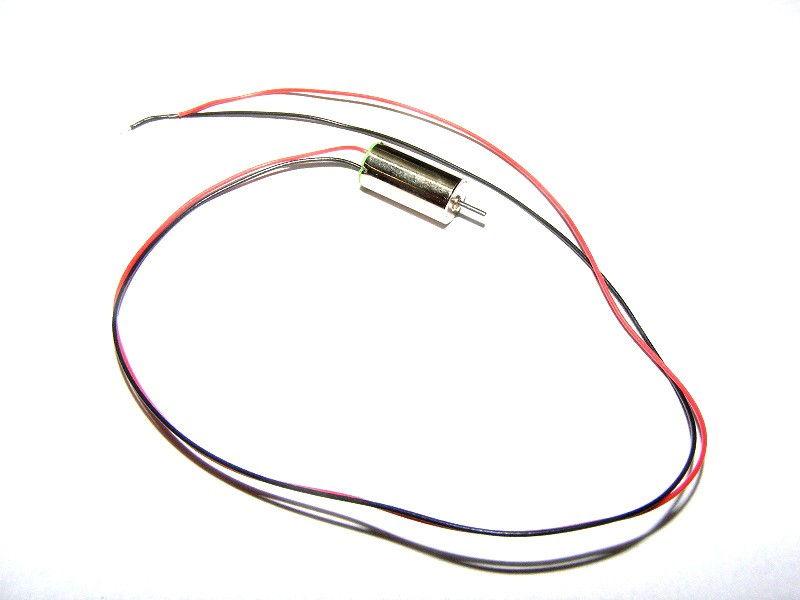Tail motor – T53-20 MJX/T53-20